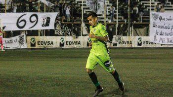 El Monito se va rumbo a Chile y será compañero de Vergara.