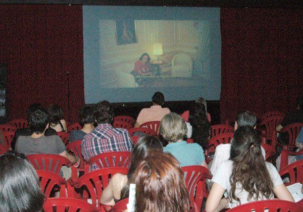 Expectativa en el cierre del Festival de Cine Independiente