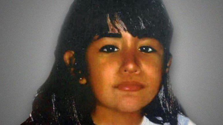 Caso Sofía Herrera: una joven contó que jugó con ella hace cinco años