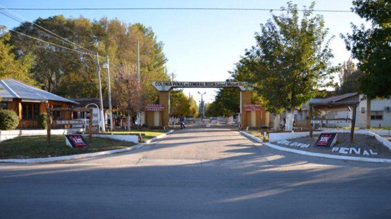 Más de 100 presos aislados por un caso de coronavirus
