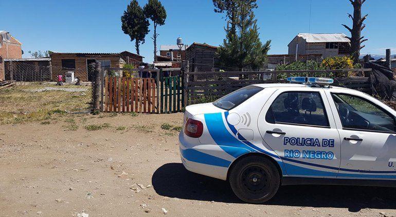 Preocupa el incremento de casos de violencia de género en Bariloche