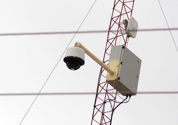 Pondrán veinte cámaras de seguridad más en la ciudad