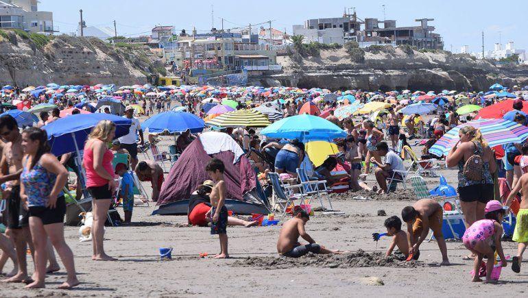 Una playa más inclusiva