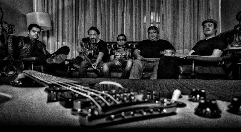 Maldita Costilla, la banda que tocará en vivo por Facebook
