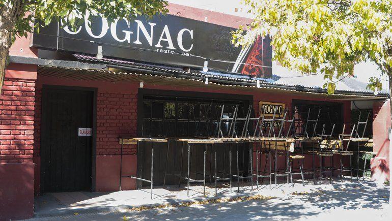 Los inspectores municipales clausuraron otro bar cipoleño