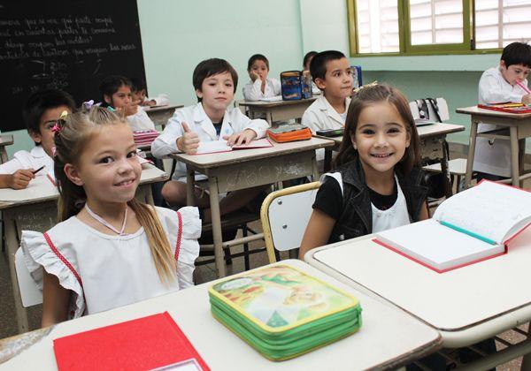Se definió el calendario escolar 2012-2013