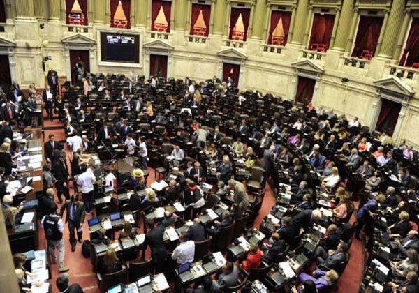 Se aprobó en Diputados las reformas a la Magistratura