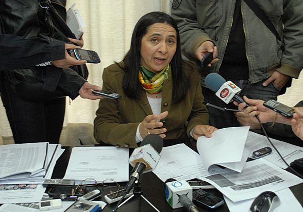 Veinte denuncias por abuso laboral llegarán a manos de Weretilneck