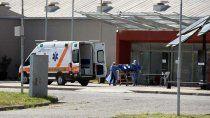 neuquen: 19 muertes por covid en un dia
