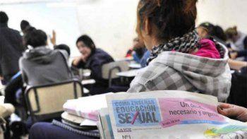 Solo el 2% de los alumnos asegura aprender educación sexual en la escuela
