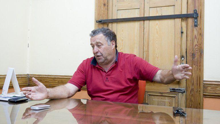 Productores buscan dialogar con Pichetto sobre la crisis frutícola