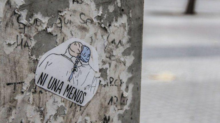 Este sábado se cumplen 20 años del femicidio de Diana del Frari
