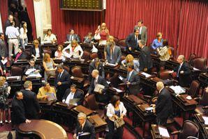 El Senado debatirá los cambios en el Código Electoral