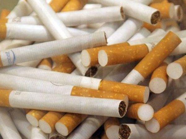 Desde este lunes aumentan otra vez los cigarrillos de Massalin