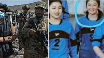 Horror: Jugadora de vóley decapitada por los talibanes