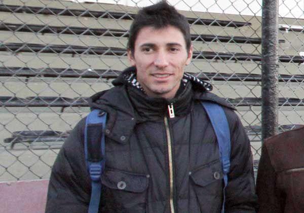 """""""Cipolletti me devolvió la chance de soñar en el fútbol"""""""