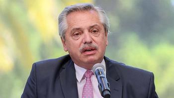La Justicia le prohibió a Alberto pagar un bono antes de las elecciones