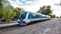 por falta de operadores, suspenden el servicio del tren del valle