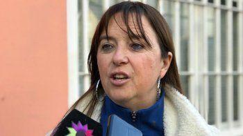 piden que odarda informe sobre el conflicto mapuche en el congreso