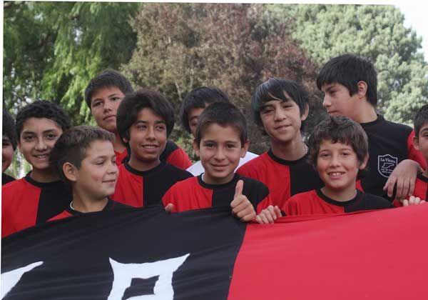 Comenzó el 25º Mundialito Infantil de Clubes de Fútbol