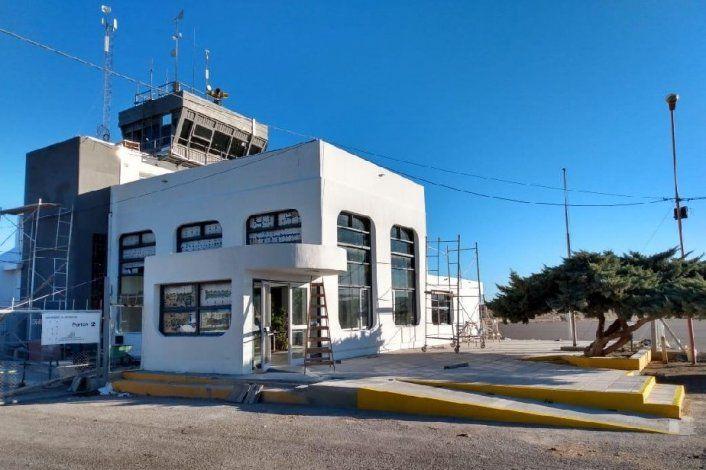 Polémica entre el Aeroclub de Roca y el Club de Planeadores