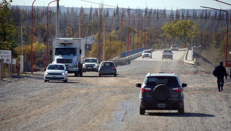 Las Perlas: vecinos piden bloquear el puente para evitar un brote de coronavirus