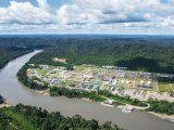 Camisea, en Perú, es uno de los yacimientos de gas más grandes de Sudamérica.