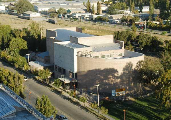 El Centro Cultural, recién en el 2011