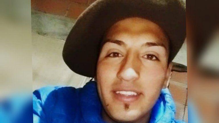 Video: jineteadas homenajearon al joven asesinado en toma Los Sauces