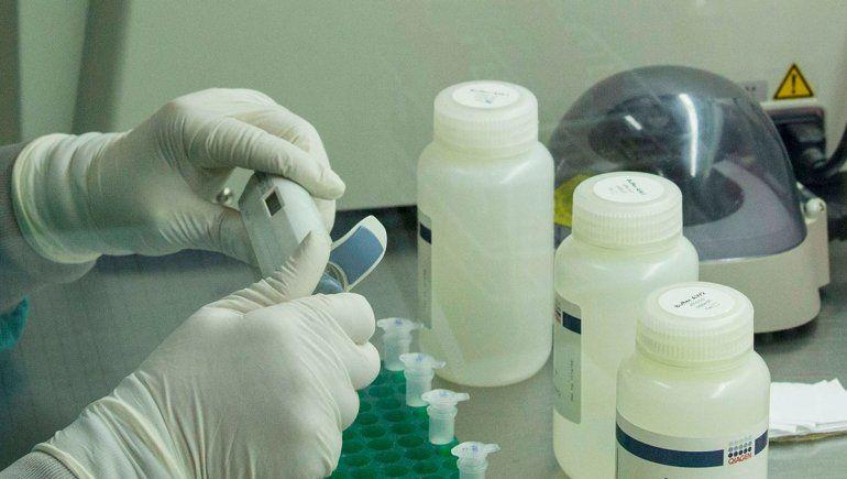 Parte sanitario: ocho víctimas fatales y 210 nuevos pacientes