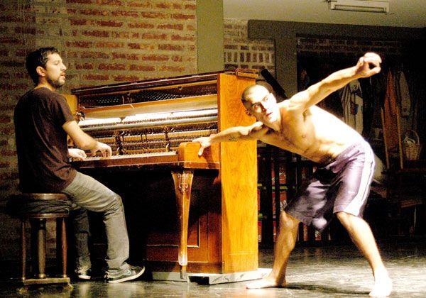El festival Cipo Danza concluyó con éxito