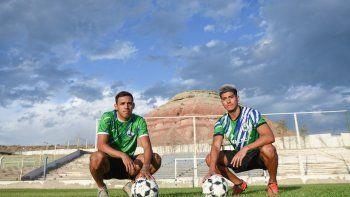 Vuelve el fútbol a Neuquén con los octavos de final y hasta 50 % de público