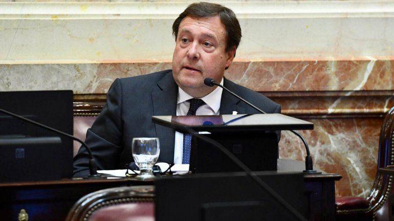 Weretilneck agradeció a Nación por la vuelta del barril criollo