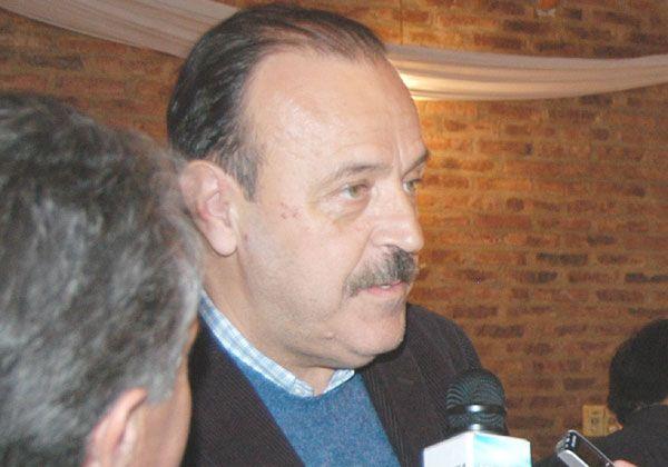 Murió Martín Farizano, ex intendente de Neuquén