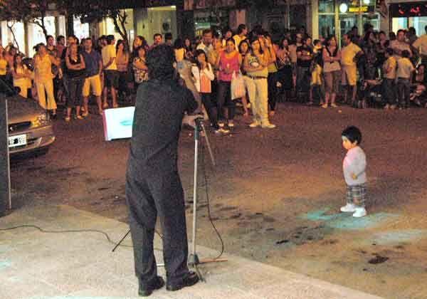 Se viene un año cultural a pleno en Cipolletti