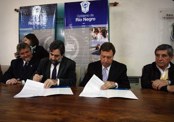 Crearán Oficina Provincial de Empleo en Río Negro