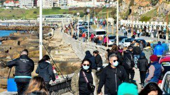 Lammens: El movimiento turístico es superior a la prepandemia