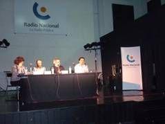 Trata de personas: Charla-debate en Radio Nacional