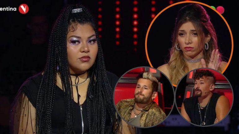 Otro escándalo en La Voz: acusan de favoritismo a Mau y Ricky