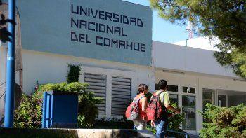 La Universidad no volverá a las clases presenciales hasta el segundo cuatrimestre de 2021.