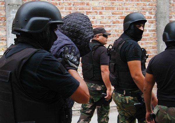 Zapata no pudo ser ligado a asaltos y violaciones