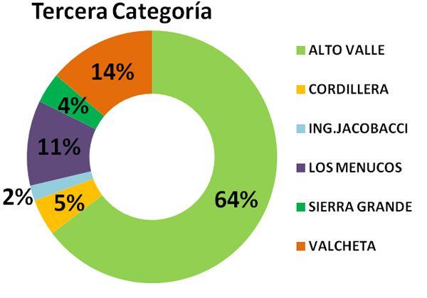 Balance sobre el Control y Fiscalización Minera en Alto Valle