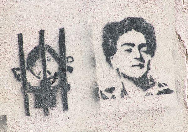 El arte urbano, anónimo y vital