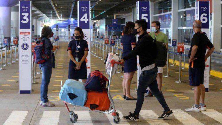Llega Travel Sale, la semana de ofertas para reactivar el turismo