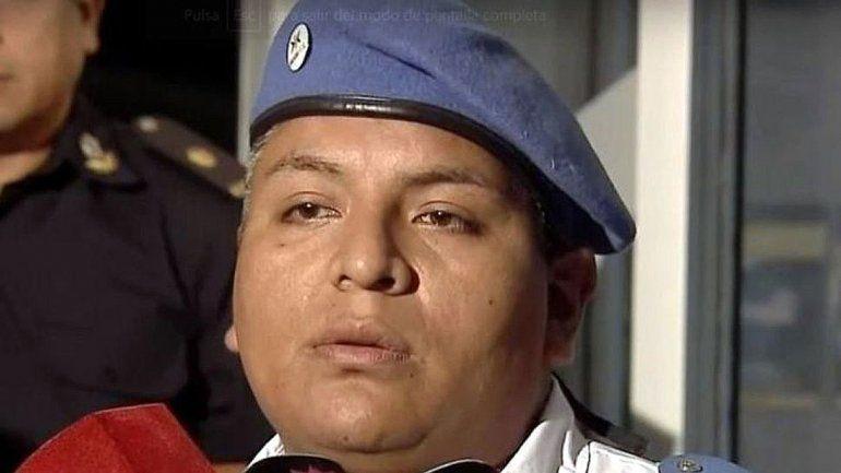 Arrancó el juicio contra el policía Chocobar por matar a un ladrón