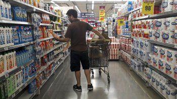 Ley de Góndolas: ¿cómo deberán exhibirse los productos en los súper?