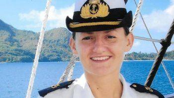 Capitana Eliana María Krawczyk, una calle del puerto rionegrino llevará su nombre.