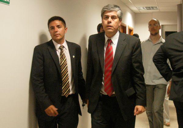 Carlos Peralta también cree que el intendente de Catriel debería renunciar