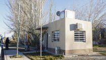 cuatro encapuchados desvalijaron una casa en el barrio el manzanar