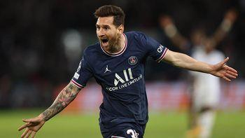 Messi y Sampaoli cara a cara en el clásico de Francia: Hora y TV
